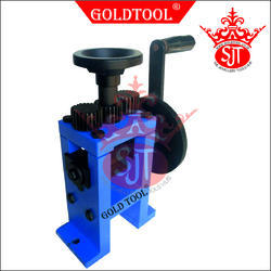 Gold Tool Chakupara Machine