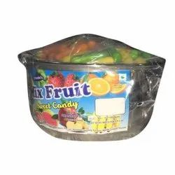 Chandani Foods 6 Months Mix Fruit Sweet Candy, Packaging Type: Packet, Packaging Size: 220 Piece