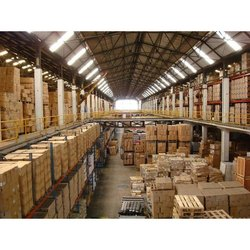 Bonded Warehouse Services, in Pan India