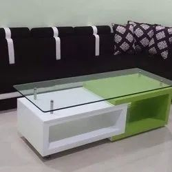 Wooden Center Table...8 Year Warranty