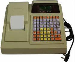 CT-5100 Bradma Billing Solution