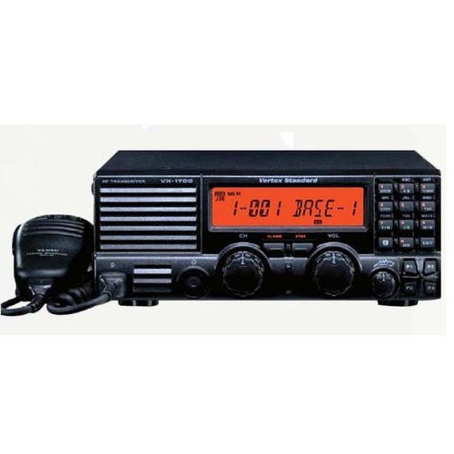 Vertex VX-1700 HF Radio - View Specifications & Details of