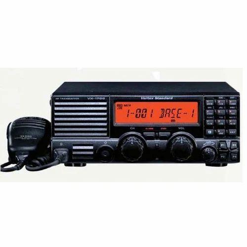 Vertex VX-1700 HF Radio, टू वे रेडियो in Jasola