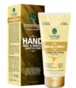 Hand Cream, Pack Size: 60 Gm, For Parlour