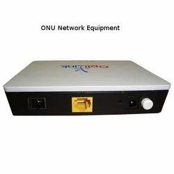 ONU Network Equipment