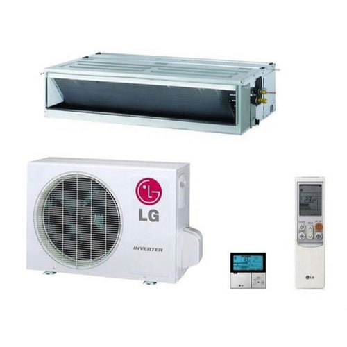 Lg Inverter Concealed Ac Commercial Air Conditioner  Capacity  1 5 To 2 0ton  Rs 55000   Unit