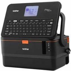 E800TK Brother Barcode Label Printer