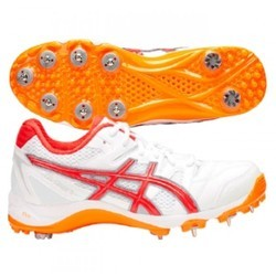Asics Gel Gully Cricket Shoes, Size: 5
