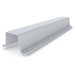 Choudhary Galvanized Steel Battens Steel Board, for Construction