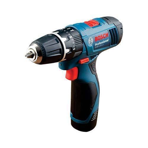 Bosch Impact Drill GSB 120Kit, Warranty: 1 year