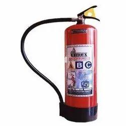Mild Steel ABC Omex Fire Extinguisher