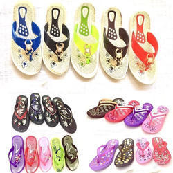 Fancy Ladies EVA Slippers