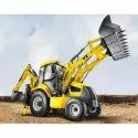 Mahindra Earthmaster Vx Backhoe Loader, Bucket Capacity: 0.27 Cum