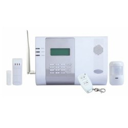 Securico Wireless Intruder Alarm Kit