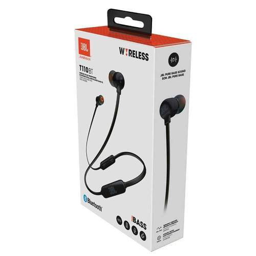 4896b07b032 JBL T110BT Pure Bass Wireless in-Ear Headphones with Mic at Rs 1809 ...