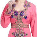 Modern Party Wear Kaftan
