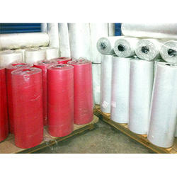 Colored LDPE Film