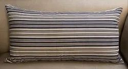 Canvas Yarn Dyed Rectangle Pillows