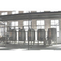 Soda Manufacturing Plant