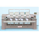 Cap Function Embroidery Machine