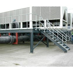 Platform Fabrication Works