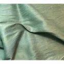 Hand Dyed Dupioni Fabric