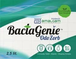 Easy to use Odour removal, Packaging Type: Can