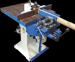 Bamboo Finger Joint Making Machine