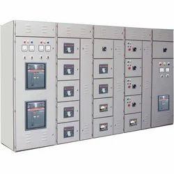 Single Phase Electronic Control Panels