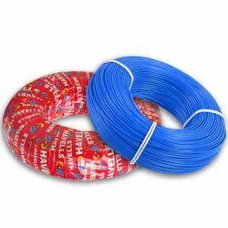 Life Line Plus S3 HRFR Cables 1.0 sqmm-WHFFDNBL11X0
