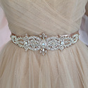 Bridal Belt Couture
