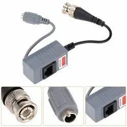 ESCAM CCTV Camera Transceiver BNC, Cable Mount