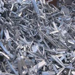 Bar Ends Aluminium Plate Scrap