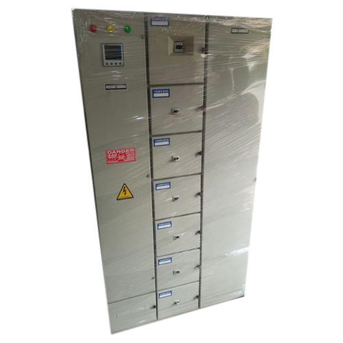 Single Phase Mild Steel Electric Control Panel Board