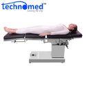 Semi Electromatic Operation Table