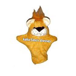 Kids Puppet Lion Costume