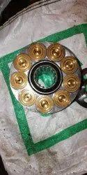 Hydraulic pump Repairing Services