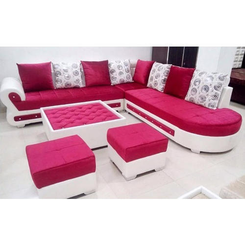 Sofa Set. BABYLON 2-Seater + 3-Seater Sofa Set - Brint.co