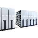 File Storage Compactor System