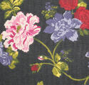 Flower Print Apron