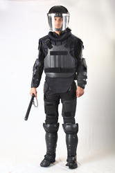 Anti Riot Body Protector