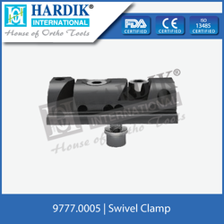 Swivel Clamp