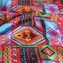 Digital Printing on Rayon Fabric
