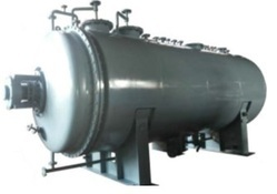 Economy Automatic Rotary Vacuum Paddle Dryer, Capacity: 10 Kl, Depends On Capacity