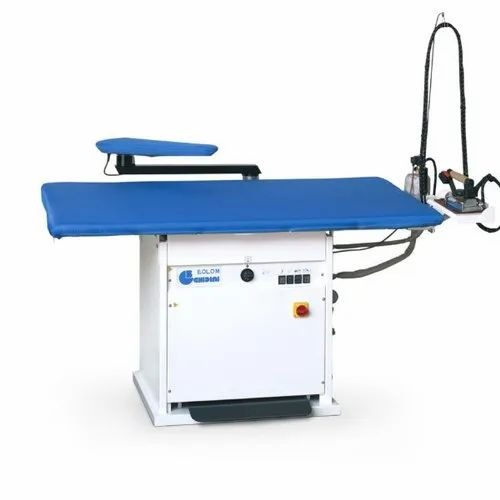 Industrial Ironing Table