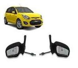 FORD FIGO SIDE MIRROR COMPLETE ASSEMBLY