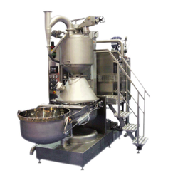 Ultra Worldwide Continuous Vacuum Batch Cooker