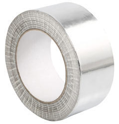 Silver Aluminium Foil Tapes