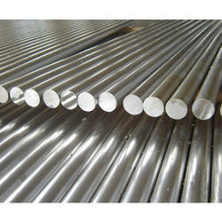 Nickel Alloy 200 Round Bar