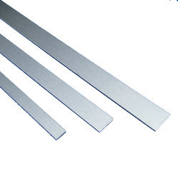 Stainless Steel Flat Tape